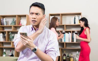 Kako otkriti uređaj za prisluškivanje