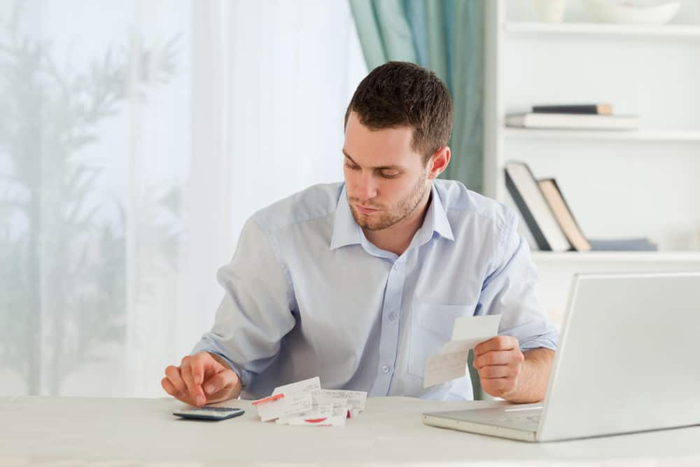 Kako platiti e račun