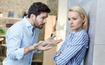 Kako reagira povrijeđeni muškarac