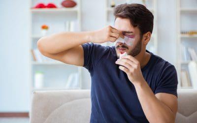 Kako zaustaviti krv iz nosa