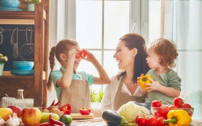 Što je pravilna prehrana