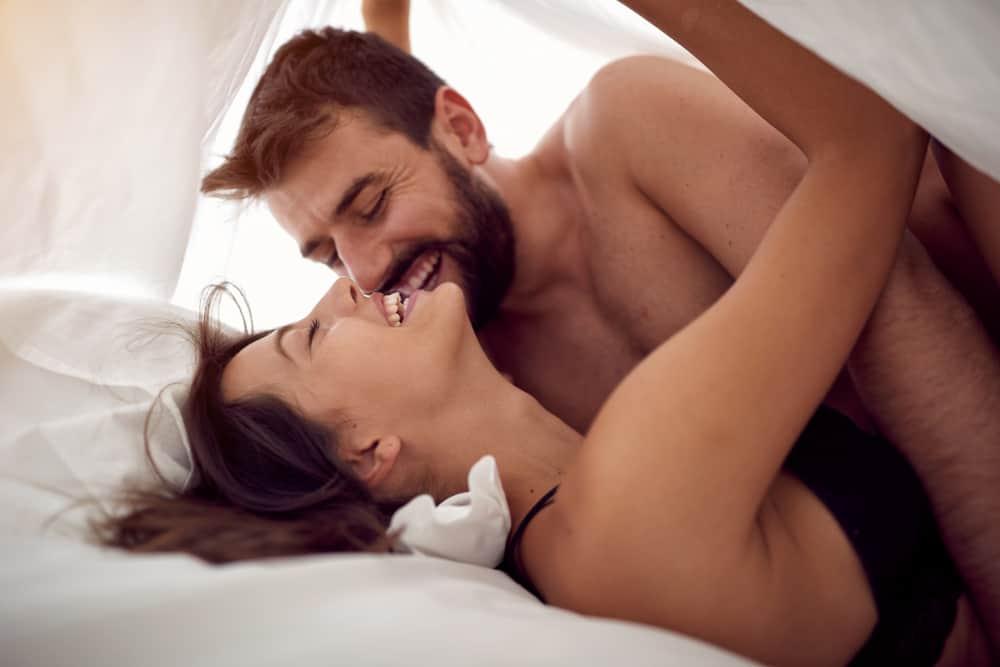 Znakovi ljubavi kod muškaraca
