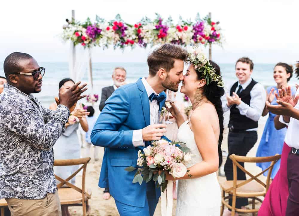 Tko može biti kum na vjenčanju