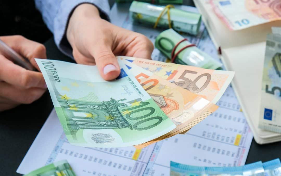 Posudba novca od rodbine