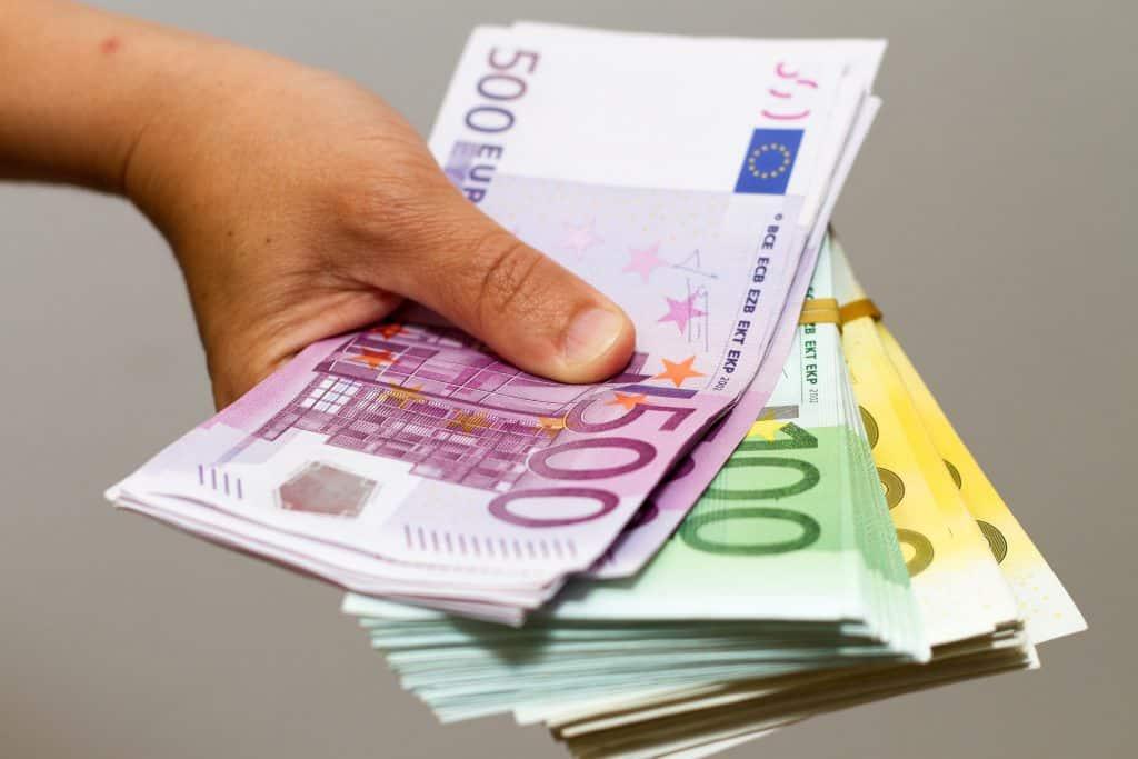 Kako dignuti kredit ako si na crnoj listi